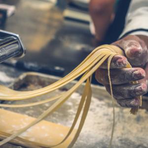 Pacchetto benessere con degustazione di prodotti tipici della Ciociaria