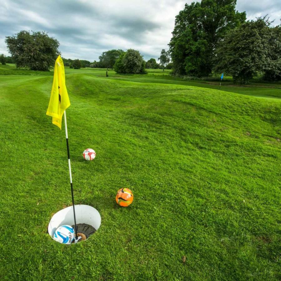 Footgolf a Fiuggi – Dove e come giocare a footgolf a Fiuggi