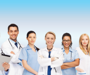 offerta speciale per medici ed infermieri