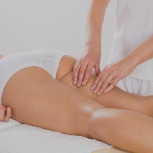 trattamenti benessere Massaggio snellente - rassodante - circolatorio