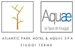 Hotel benessere Fiuggi Atlantic Park Hotel